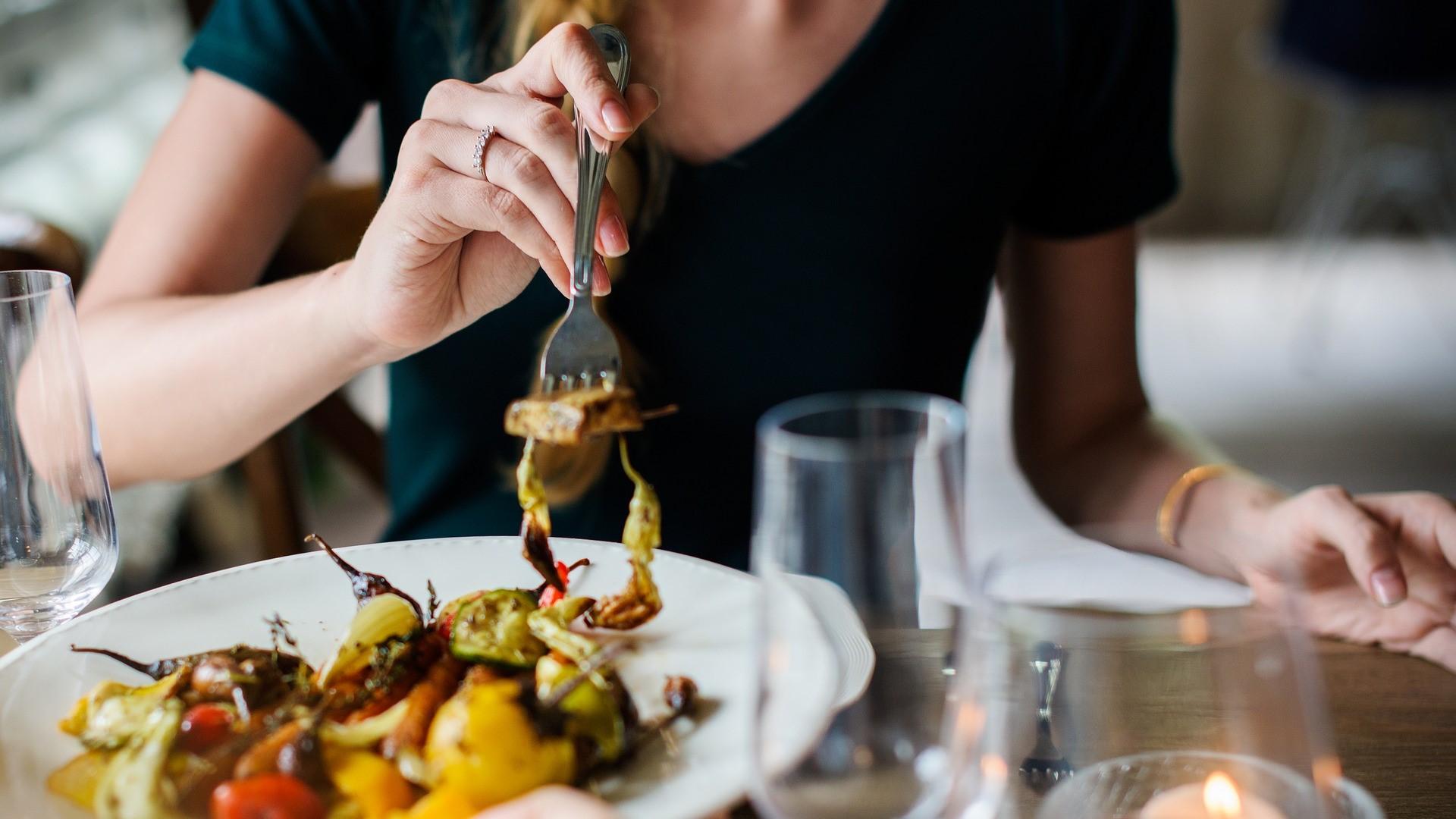 妊娠中の女性のための健康的な食事