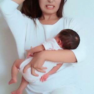 赤ちゃんが寝ない!考えられる7つの原因と対処法