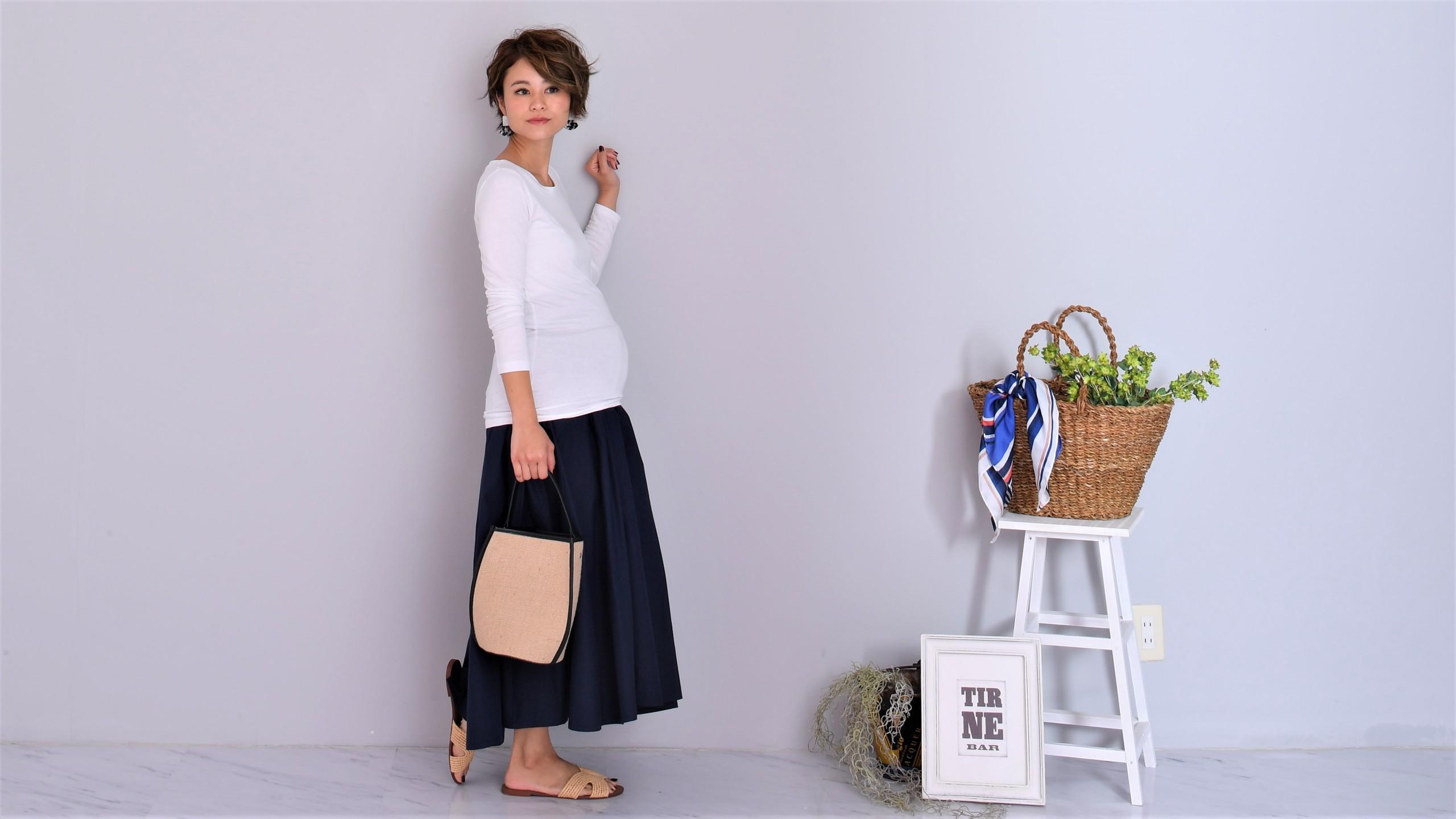 maternityskirt