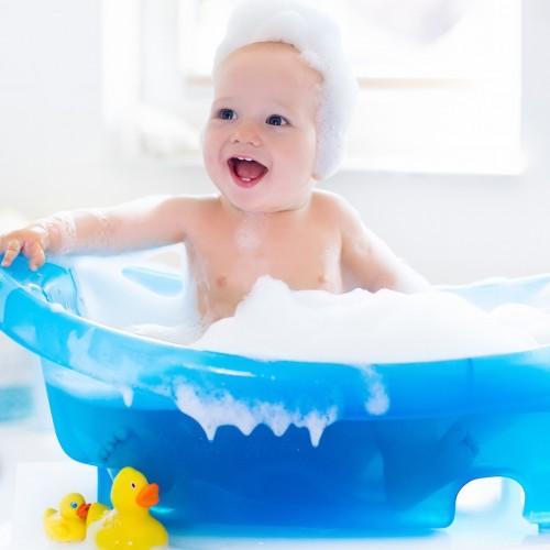 babybathing
